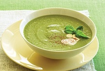 Soups & Starters / by Glenda Holdsworth Maltman
