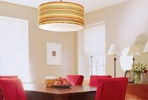Dinning rooms / by Glenda Holdsworth Maltman