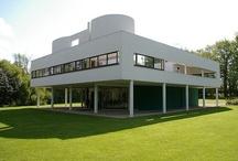 Arquitectura / Imágenes de Arquitectura / by AVDR avistaderender