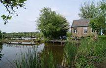 Natuurhuisje: Te huur! / Bezoek ook eens onze website www.natuurhuisje.nl voor de mooiste huisjes in de natuur!