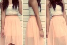 Cutest Clothes! <3