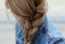 Heavenly Hair!