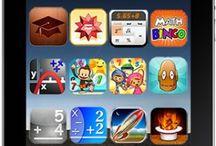 iPad apps / by Glenda Holdsworth Maltman