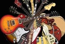 Gitary... i Gitarzyści...