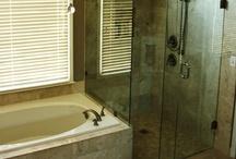 Polyetta Vispo Marble Bathroom