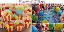 Children's Parties / We are specialists in creating unique and enjoyable entertainment for your children's parties - Sydney wide.