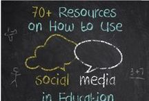 Technology in the Classroom and Beyond / Tips for integrating technology into the classroom. Information about how technology is being used by students at home and in school.