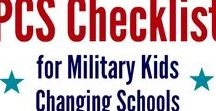 Military Families / Resources for military families.
