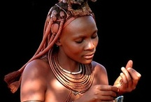 Faces of Africa / Celebrating Africa's unique culture and diversity / by Explorations Africa