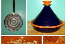 Tagine recipes / by Glenda Holdsworth Maltman