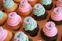 Cake Design // Cupcakes