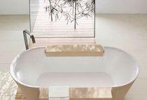 Vany/bazény - místo relaxu / Bathtub