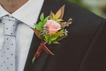 groom things / by One Heart Films