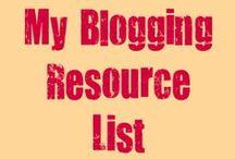 Blogging - Hoooooooooo! / Don't have the time? Try a Photo or Video Blog!