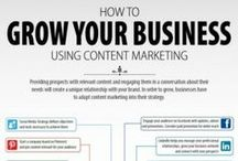 Content Marketing / Content is King - You've heard it before, now see it for yourself!