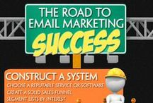 Email Marketing / Get the Phones Ringing with Specific Targets and Segments