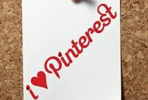 All Things Pinterest / The Title Says It All