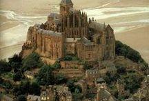 Itt jartam - France/ Normandy Bretagne