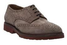 Shoes / Handmade