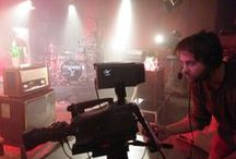 Sfeerbeelden BA Film-TV-Video / Sfeerbeelden BA Film-TV-Video - Luca-campus Narafi