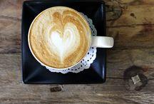 Liquid Gold / Love for Coffee & Tea / by Melanie Cobia