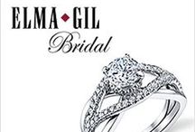 Elma Gil Jewelry Collection at Brilliant Diamonds / Elma Gil Jewelry at Brilliant Diamonds San Diego