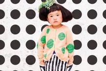 Kid Project / Kids clothes, decorations, toys and prints