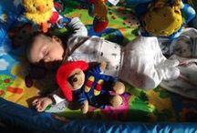 Julian / Unashamed baby photoness
