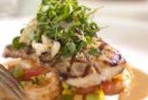 Yum! Eats Around Bald Head Island! / Hungry?  We've got you covered!