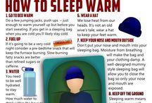 CAMPING | Tips