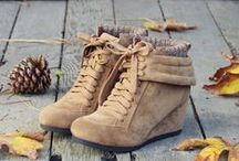 Heels, Boots, Shoes & Sneakers
