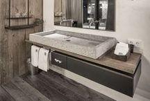 Exkluzivní umyvadla / Exclusive washbasin
