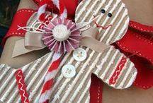 Buon Natale / Arredi, decorazioni, ricette, impacchettamenti e tutto ciò che ruota intorno il Natale