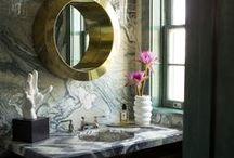 Interiors - Bath