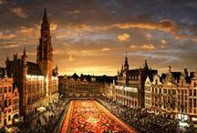 Beautiful Belgium / There are so many beautiful spots in Belgium you should see...