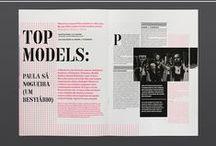 · Editorial Design ·