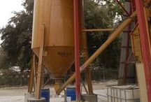 Concrete Tools and Equipment / We love all things concrete and precast at delzottoproducts.com ! Contact us today!