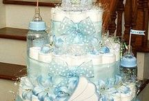 Netradiční dortíky