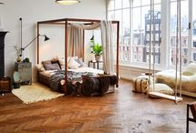 Home and decor / Ideas on how to decorate my future house