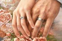 Svatební přípavy