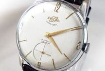 Fine Vintage Watches $100 - $149 / Authentic fine & vintage watches in the $100 - $149 range for sale at BIG BEN WATCHES