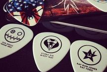 Guitar picks / Hot and speciel guitar picks
