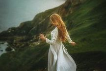 """Éirinn go Brách! / """"May you always have Walls for the winds, A roof for the rain, Tea beside the fire, Laughter to cheer you, Those you love near you, And all your heart might desire!"""""""