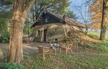 Natuurhuisje: In 't bos / Natuurhuisjes gelegen midden in het bos