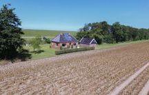 Natuurhuisje op het platteland