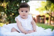 Antonia en el Parque / Baby