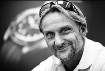 An Evening With Tudor and Carl Fogarty / On Friday 24th June we hosted a VIP event at Burrells Royal Tunbridge Wells with special guest Carl Fogarty, to unveil the new 2016 Tudor Collection.
