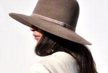Hats / Images of hats I like.