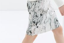 weARable MARble / cool marble fashion | marbling trend