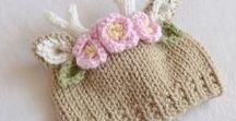 baby knitting ideas
